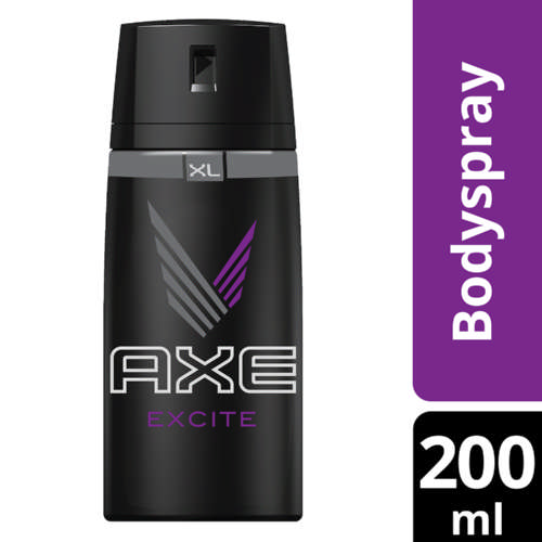 Deodorant Bodyspray Excite 200ml