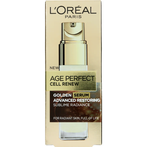 Age Perfect Golden Serum 30ml