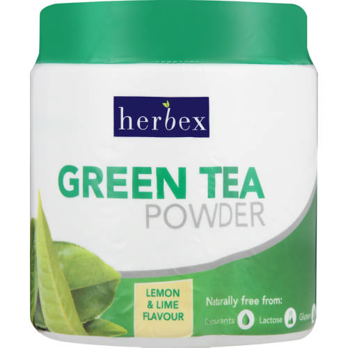 Green Tea Powder 300g