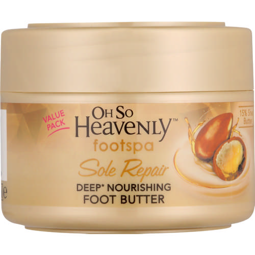 Sole Repair Ultra-Rich Foot Butter 220ml