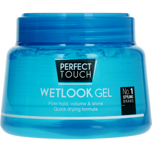 Wetlook Gel Firm Hold 500ml