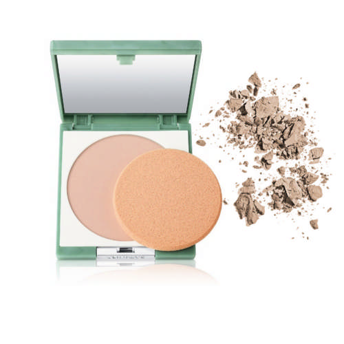 Superpowder Double Face Makeup Matte Neutral 10g