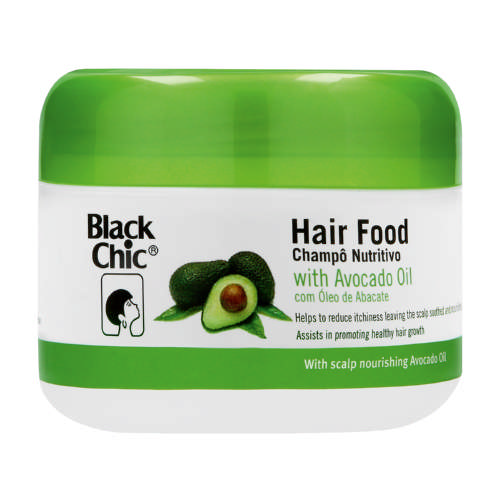 Hair Food with Avocado Oil 125ml
