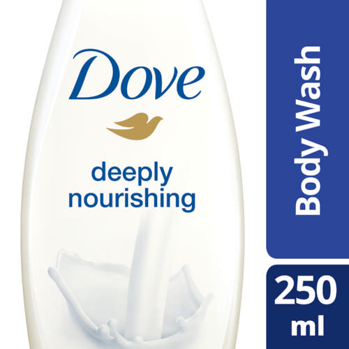 Body Wash Deeply Nourishing 250ml