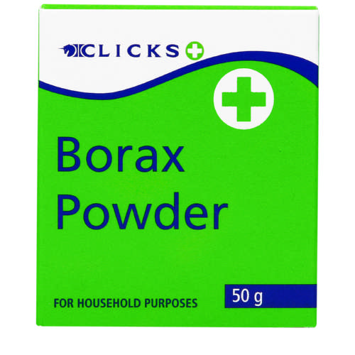 Borax Powder 50g