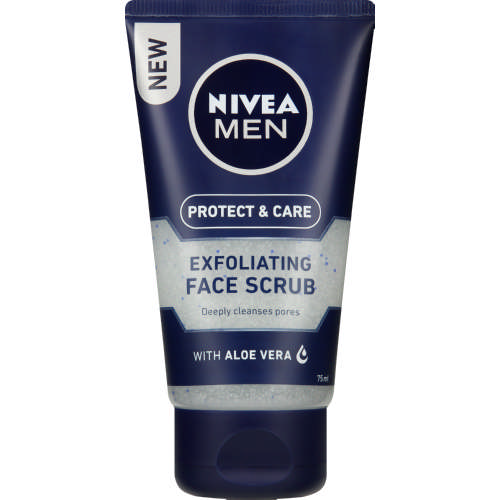 Originals Exfoliating Face Scrub 75ml