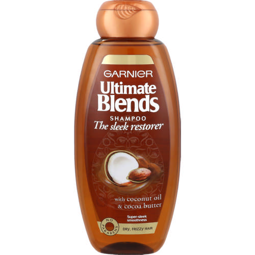 Ultimate Blends Shampoo The Sleek Perfector 400ml