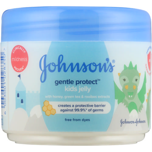 Petroleum Jelly Gentle Protect 250ml