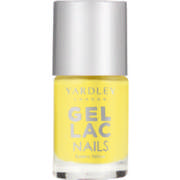 Canary Yellow Gel Lac Nails 9ml
