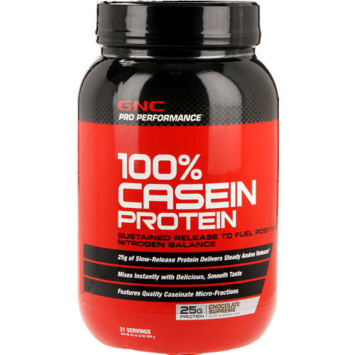 Pro Performance 100% Casein Protein Chocolate Supreme 908g