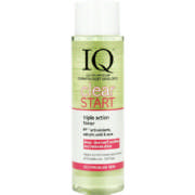 Clear Start Triple Action Toner 200ml