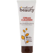 Cream Cleanser 125ml