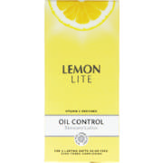 Oil Control Lotion 125ml