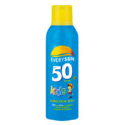 Kids SPF50 Aerosol Spray 250ml