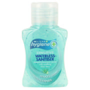 Hygiene Waterless Sanitiser Sensitive 50ml