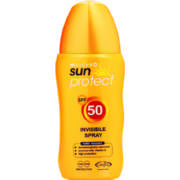 Invisible Spray SPF50 B 200ml
