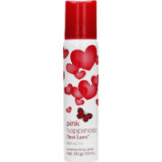 Pink Happiness Bodyspray First Love 90ml