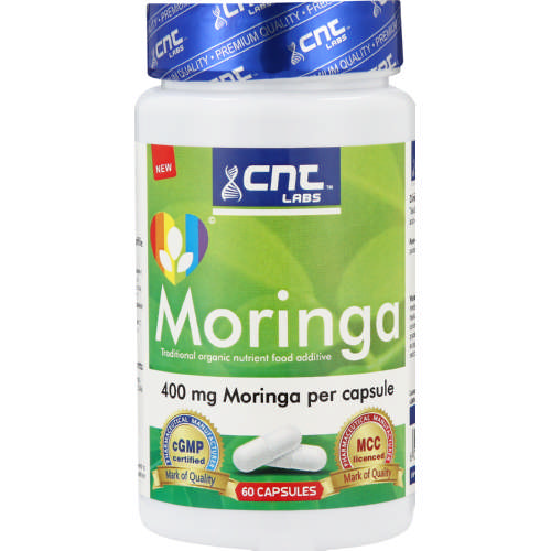 Natural Health Labs Moringa