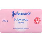 Baby Soap Lotion 200g