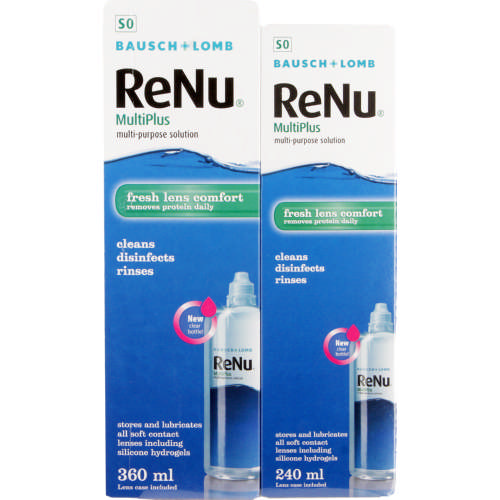 ReNu Multi-Purpose Solution 240ml
