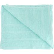 Bath Towel Sea Green
