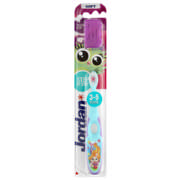Kids Manual Toothbrush 3-5 Years