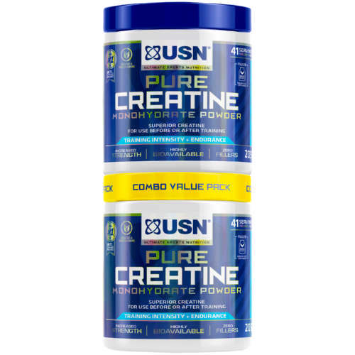 Coreseries Creatine Powder 205g