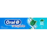 Toothpaste Complete Extra Fresh 75ml