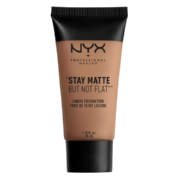 Stay Matte But Not Flat Liquid Foundation Chestnut 35ml