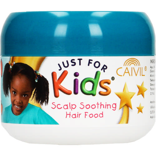 Just For Kids Scalp Soothing Hair Food 125ml