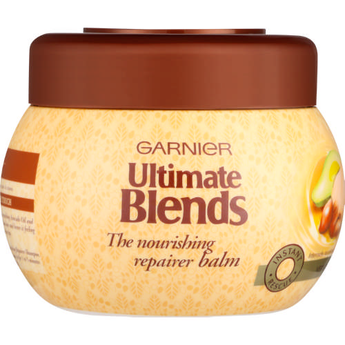Ultimate Blends Treatment The Nourishing Repairer 300ml