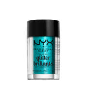 Face & Body Glitter Teal