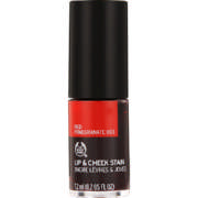 Lip & Cheek Stain 003 Red Pomegranate 7.2ml