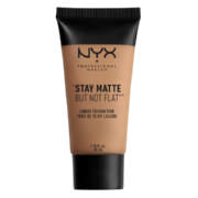Stay Matte But Not Flat Liquid Foundation Nutmeg 35ml