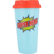 Super Hero Travel Mug 450ml