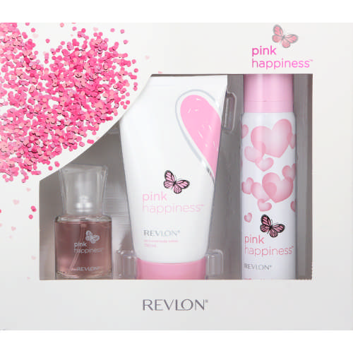 Pink Happiness Pamper Pack