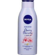 Cherry Blossom Body Lotion 400ml