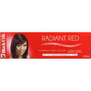 Permanent Hair Colour Creme Radiant Red 50ml