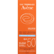 SPF50 Fragrance Free Emulsion 50ml