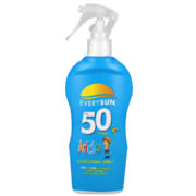 Kids SPF50 Sunscreen Spray 250ml