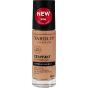 Stayfast Combination/Oily Foundation M1W