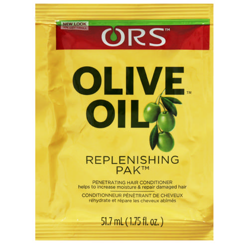Olive Oil Replenishing Pak 51.7g