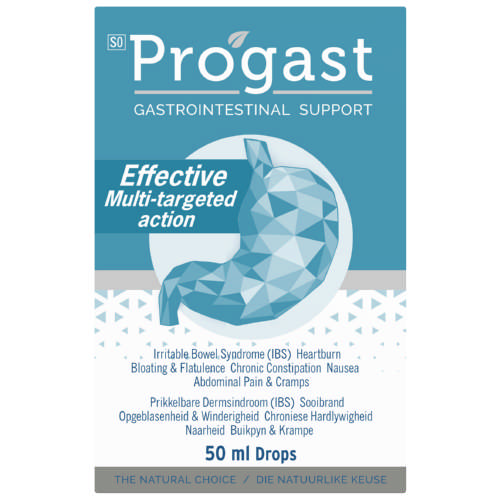 Gastro Intestinal Support 50ml