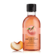 Vineyard Peach Shower Gel 250ml