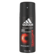 Team Force Deo Body Spray 150ml