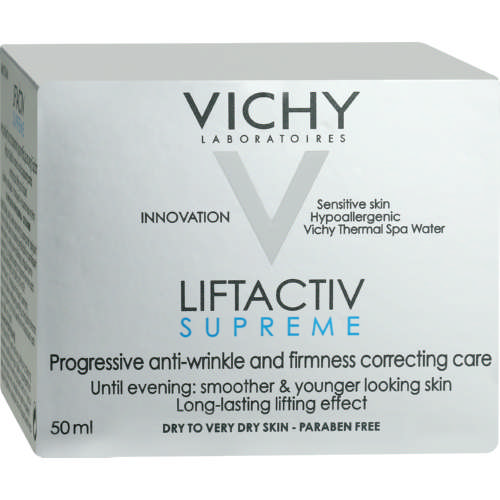 a247702797e Liftactiv Supreme Anti-Wrinkle And Firmness Care Dry Skin 50ml · test ...