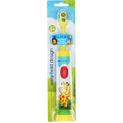 Kids Power Toothbrush Extra Soft