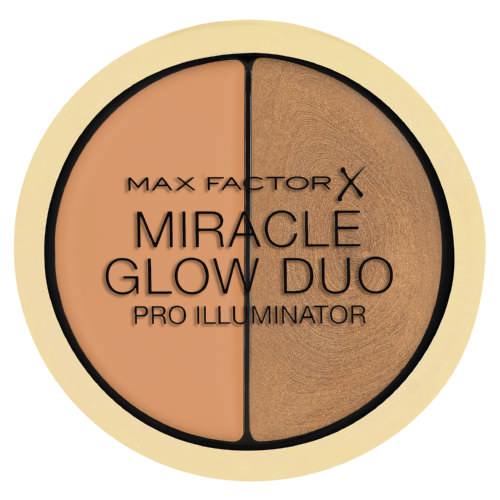Miracle Glow Duo Pro Illuminator Deep