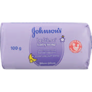 Bedtime Baby Soap 100g