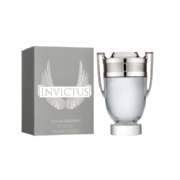 Invictus Eau De Toilette Natural Spray 100ml